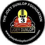 joey dunlop logo