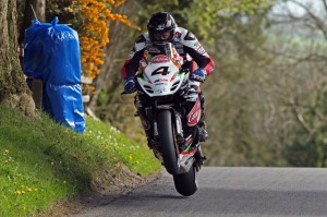 Dan Kneen Superbike