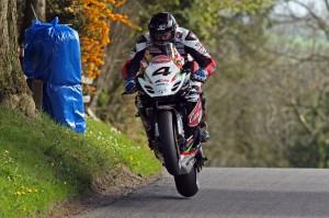 Dan Kneen Superbike