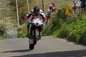 Dan Kneen Supersport
