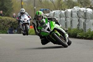 Derek McGee Superbike