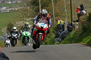 Michael Dunlop Supersport
