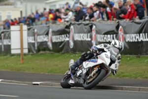 Michael 2nd Superbike