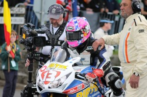 Road Racing News brings you the best news coverage of the Isle of Man TT and all other road racing events and news in the UK