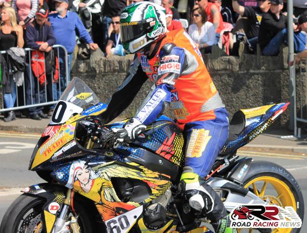Peter Hickman To Make Classic TT Debut