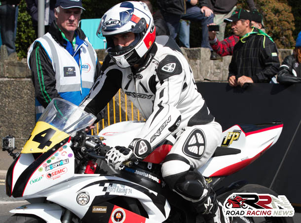 Newcomers A Plenty At 2015 Spring Cup