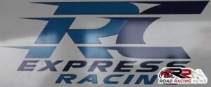 rc express racing logo