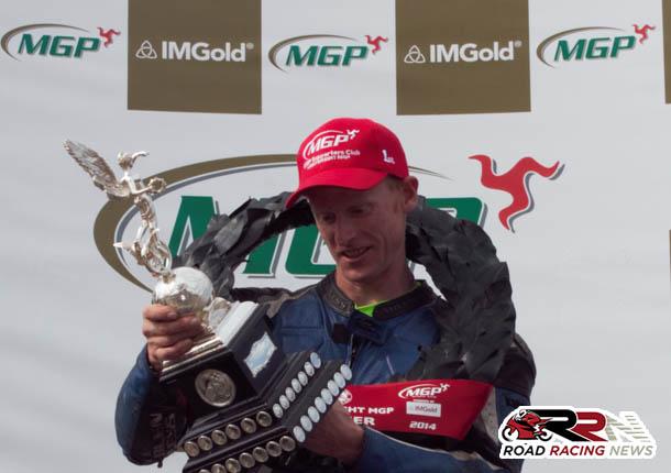 Reigning Lightweight Manx GP Winner Set For Mountain Course Return