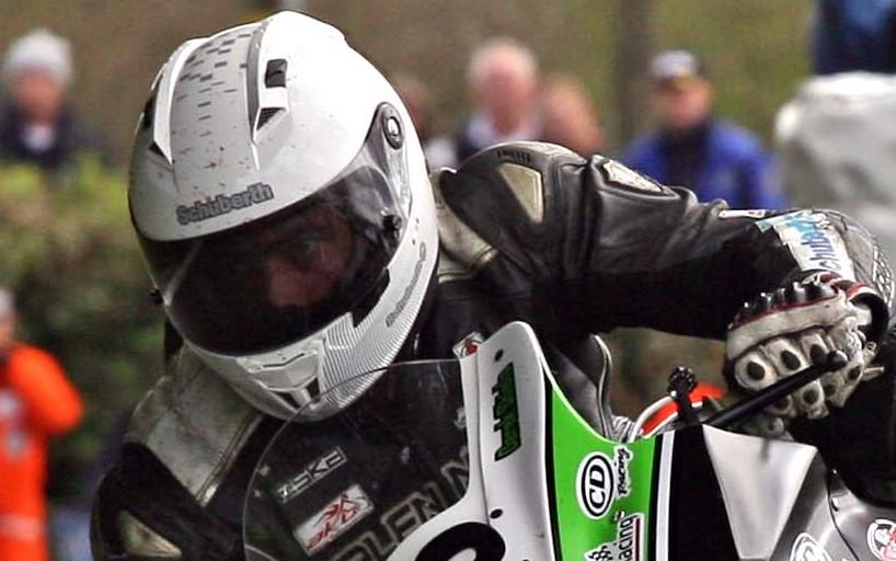 Derek Sheils Seals Pole Position For Open Race At Cookstown 100