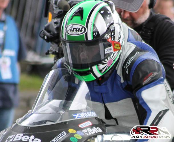 Sarolea Racing Announce TT Zero Plans