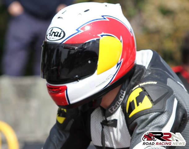 Paul Baleta Set For First Year Of Competition At TT Races