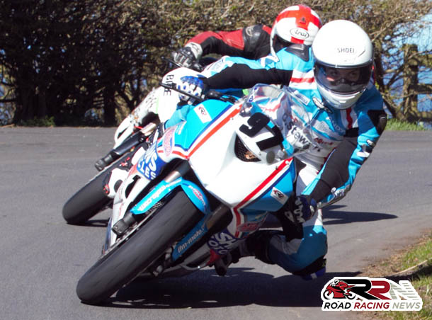 Andy Lawson Continues Good Form At Cookstown 100