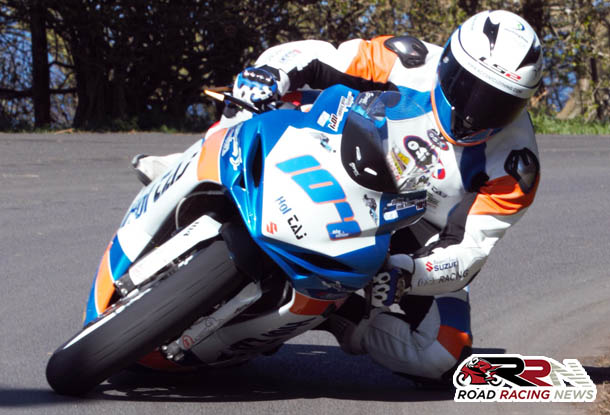 Daley Mathison Victorious In Spring Cup A Final Second Leg