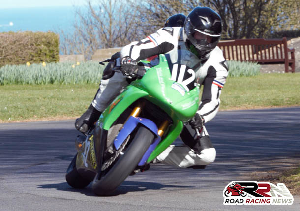 Sam Johnson's Productive Spring Cup National Road Races