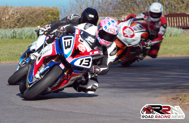 Lee Johnston And East Coast Racing's Successful Spring Cup