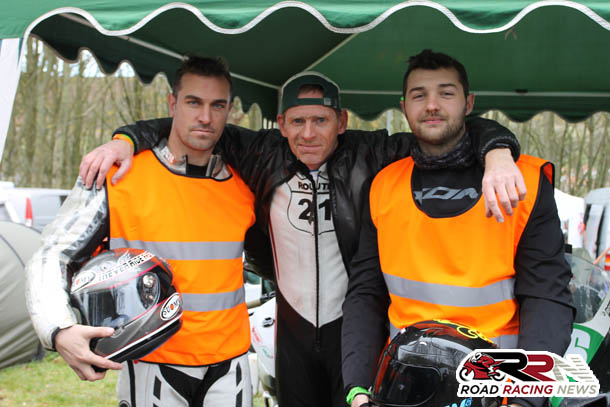 Newcomers From France – 2015 Spring Cup National Road Races