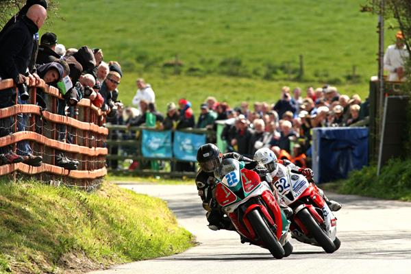James Cowton Records Series Of High Quality Results At 2015 Cookstown 100
