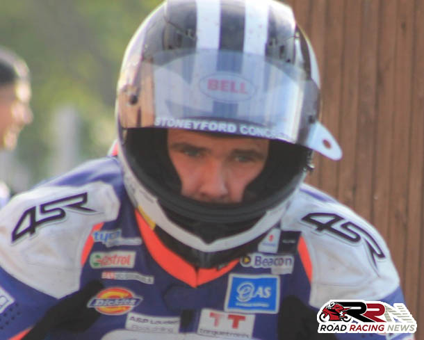 Cookstown 100 – William Dunlop At The Double
