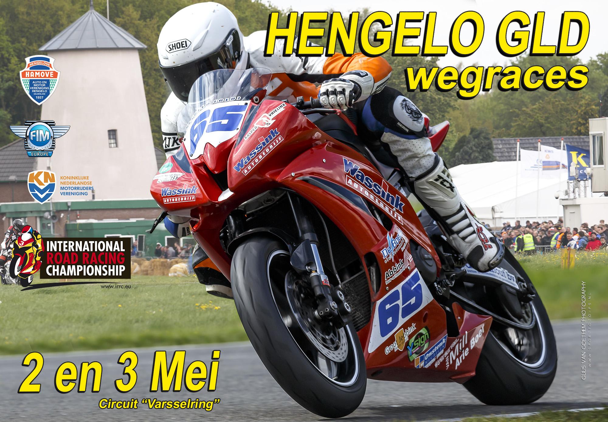 Hengelo Road Races – Preview