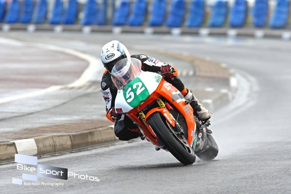 Enterprising TT 2015 In Prospect For James Cowton