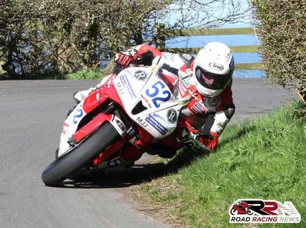 James Cowton On The Lookout For Top Class 600 And 1000 Machinery