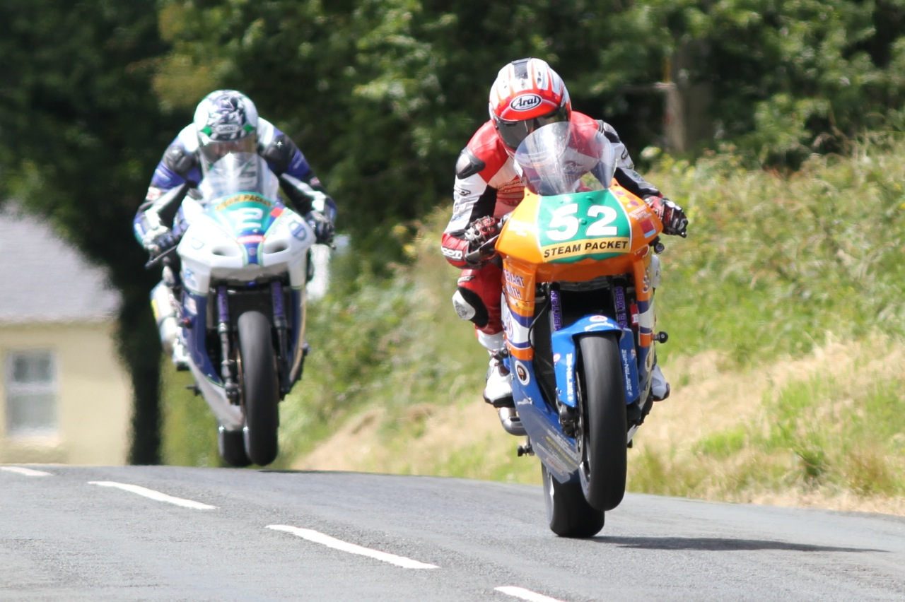 Southern 100 Preview – Part 1 – Super Twin Races