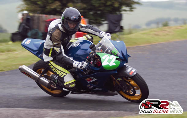 James Tadman – Oliver's Mount Star Of The Future