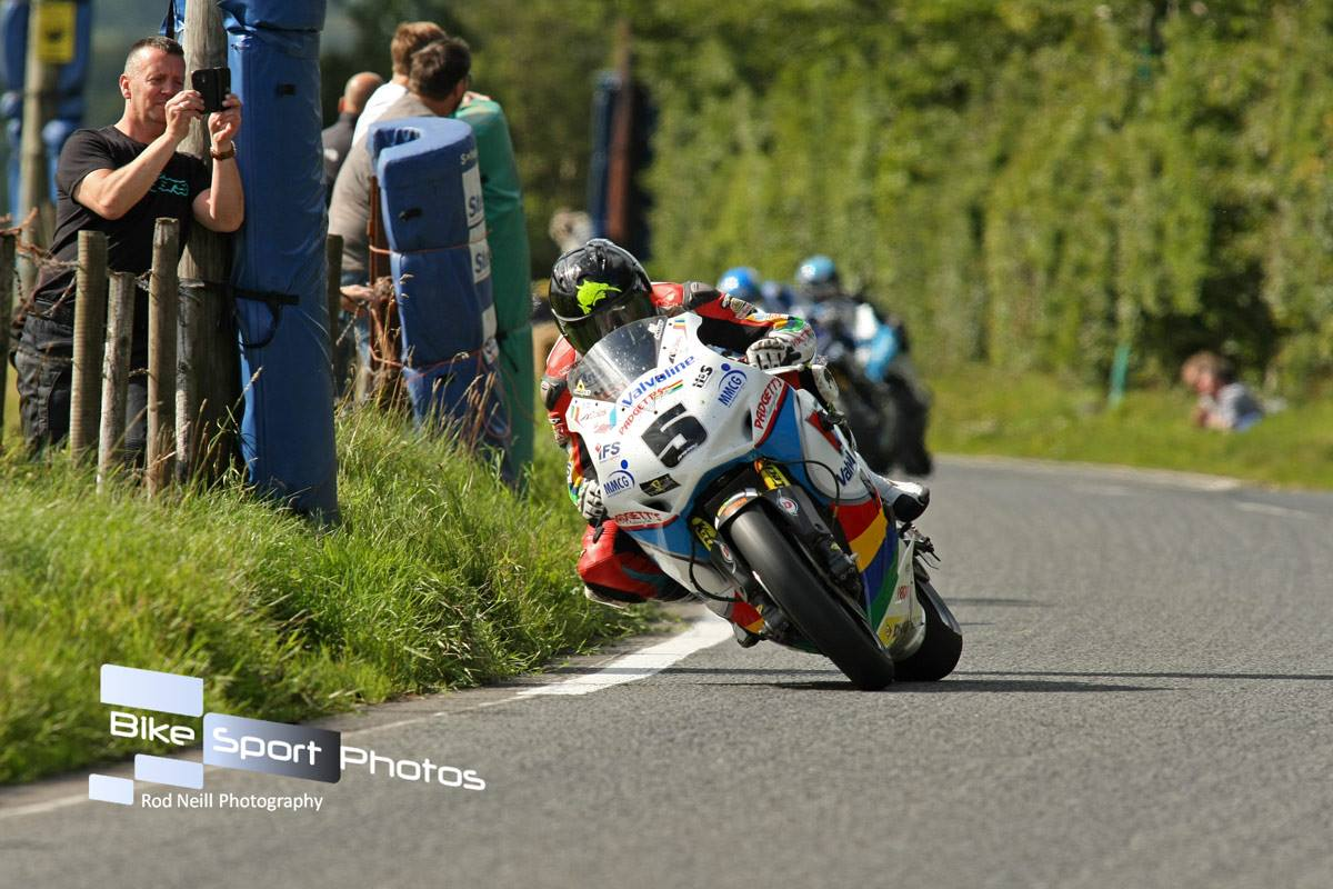 Ulster Grand Prix 2015 – Facts Round Up