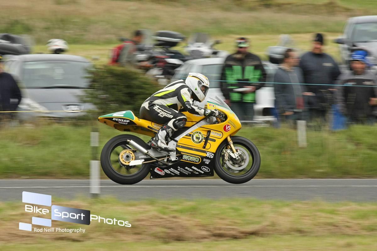 Ulster Grand Prix 2015 – Round Up