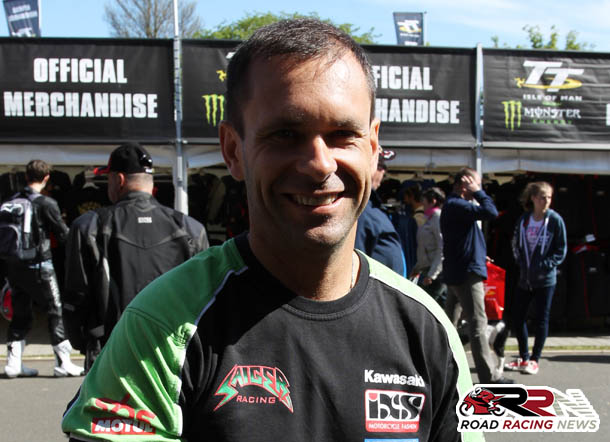 Horst Saiger Records Open/Grand Final Victories At Terlicko