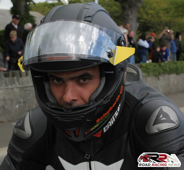 Faugheen 50 Road Races – Grand Final Glory For Derek Sheils