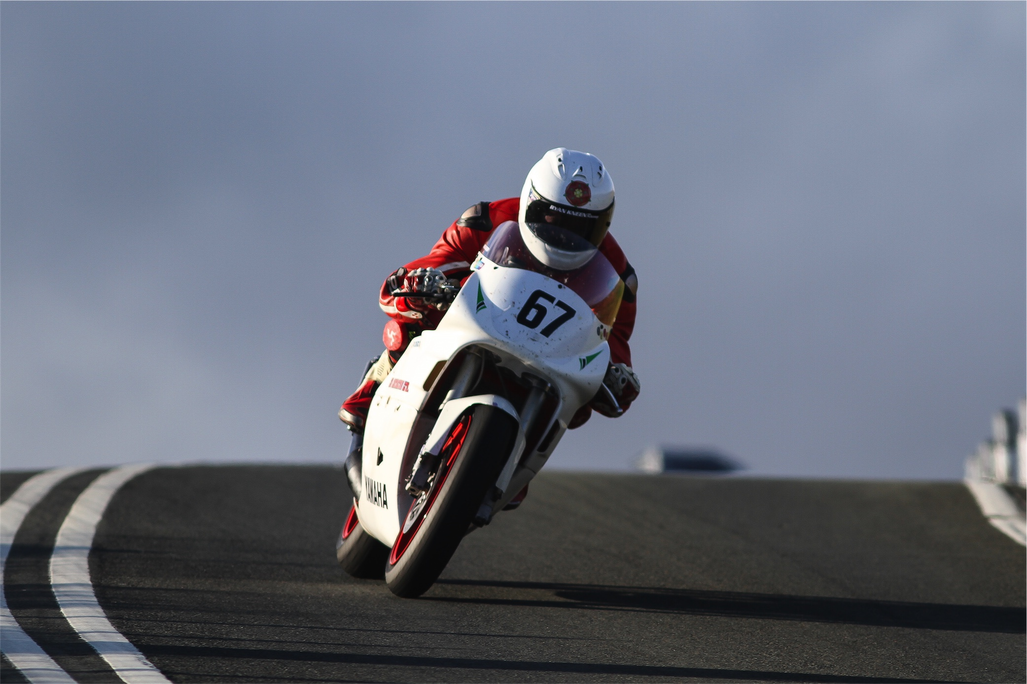 Superb Formula 2 Classic TT Triumph For Ryan Kneen