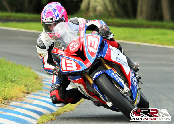 Ulster Grand Prix 2015 – General Lee Edges Out Hicky In Superstock Thriller