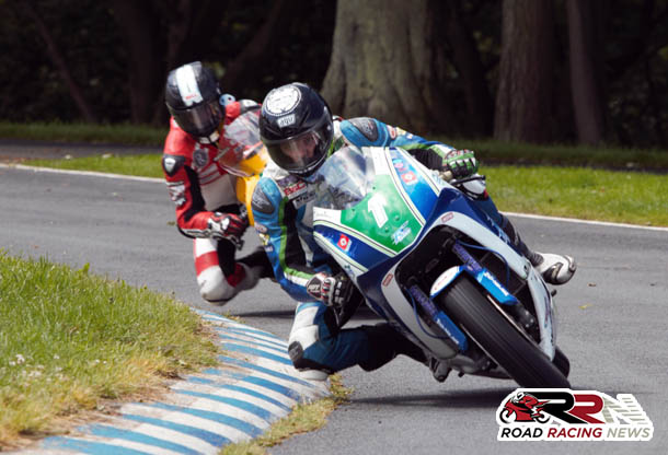 Ulster Grand Prix Preview – Part 4 – Super Twins Race