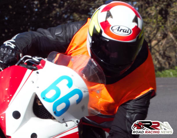 Manx Grand Prix 2015 – Newcomers Impress During Thursday Night Practice