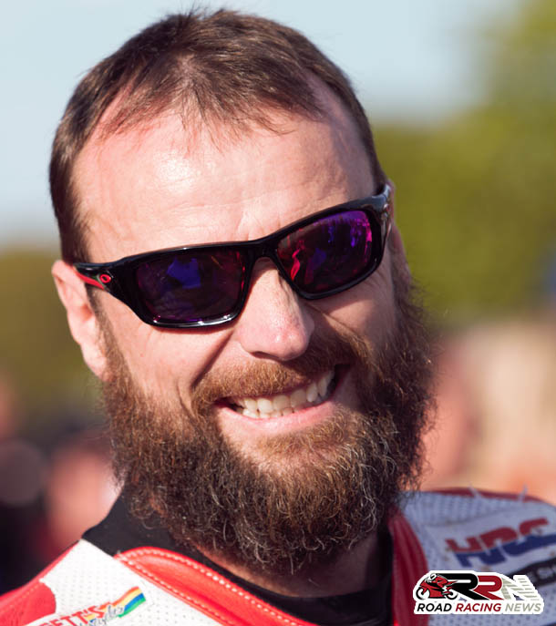 Ulster Grand Prix 2015 – Bruce Anstey's 31st International Road Race Victory