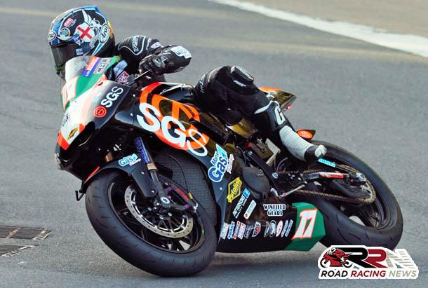 Danny Webb Joins Molnar Manx Norton For Classic TT