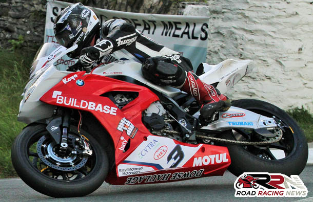 Ulster Grand Prix – Michael Dunlop Targets Feature Superbike Victory