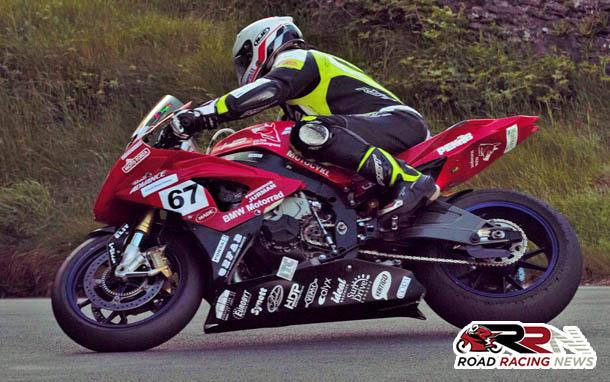 IRRC Horice – Qualifying Round Up