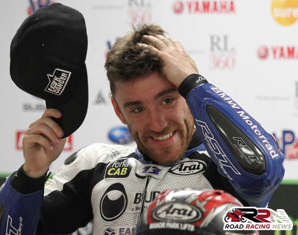 Ulster Grand Prix 2015 – Lee Johnston Wins Compelling Opening Supersport Race