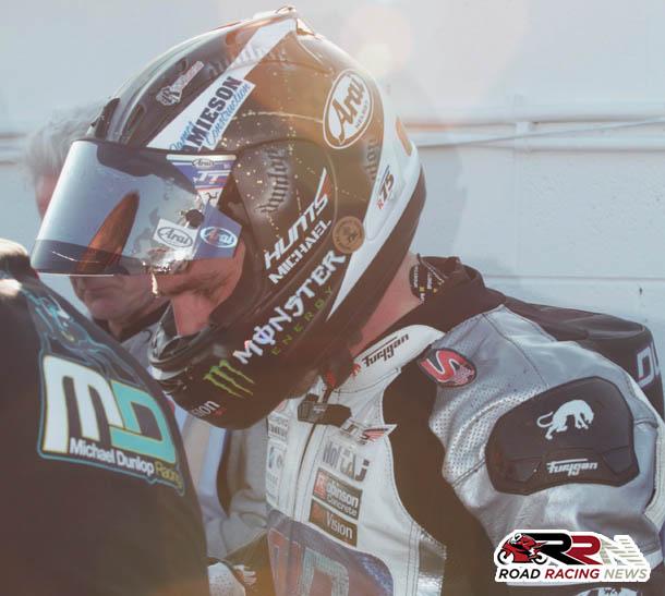 Killalane Road Races – Michael Dunlop Dominates Grand Final