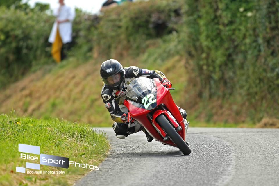 Paul Jordan – Amongst Pure Road Racing's Fastest Rising Stars