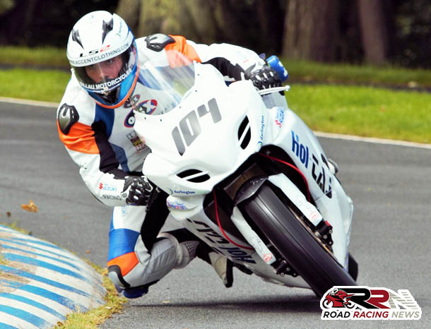 Daley Mathison Planning TT 2016 Campaign