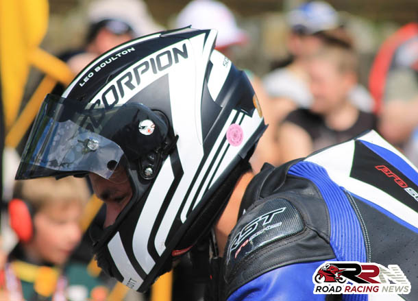 Callum Laidlaw And Dunlop Racing Join Forces
