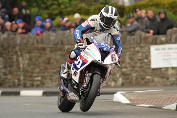 William Dunlop Splits From Tyco BMW