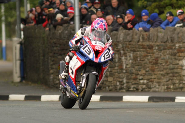 Lee Johnston Confirmed With East Coast Racing