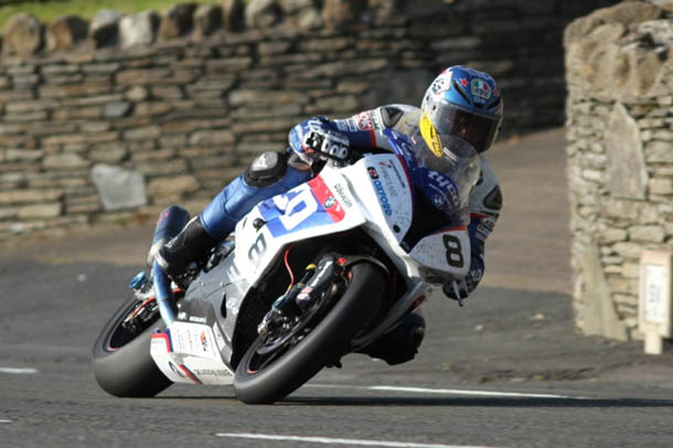 Guy Martin Planning To Sit Out TT 2016