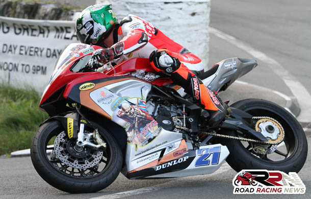 MV Agusta Back On The Pace Around Dundrod And The Mountain Course
