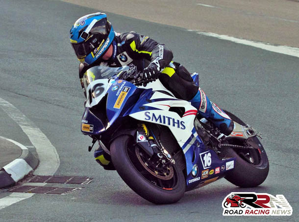David Johnson Leads Ice Valley Racing's Macau Challenge