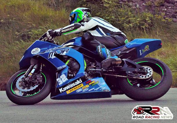 Michael Sweeney Looking Forward To 2015 Macau Grand Prix